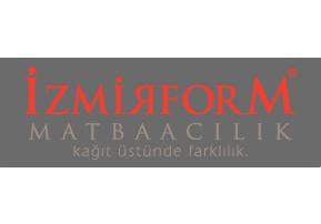İZMİR FORM MATBAACILIK